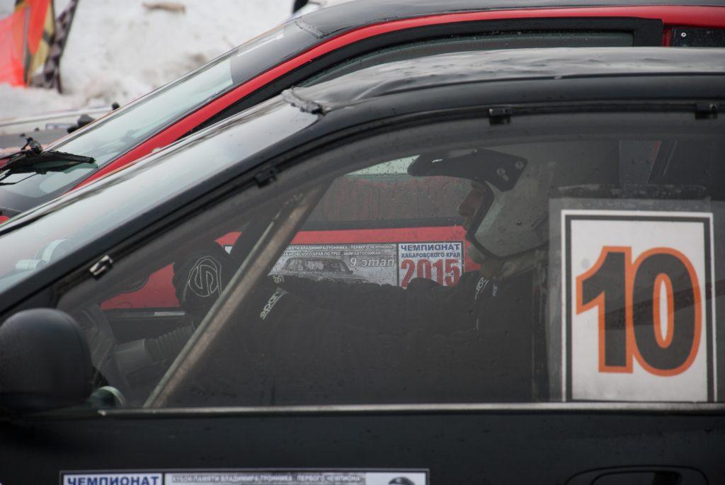 Анонс: На заключительную гонку в Некрасовке заявились 15 спортсменов